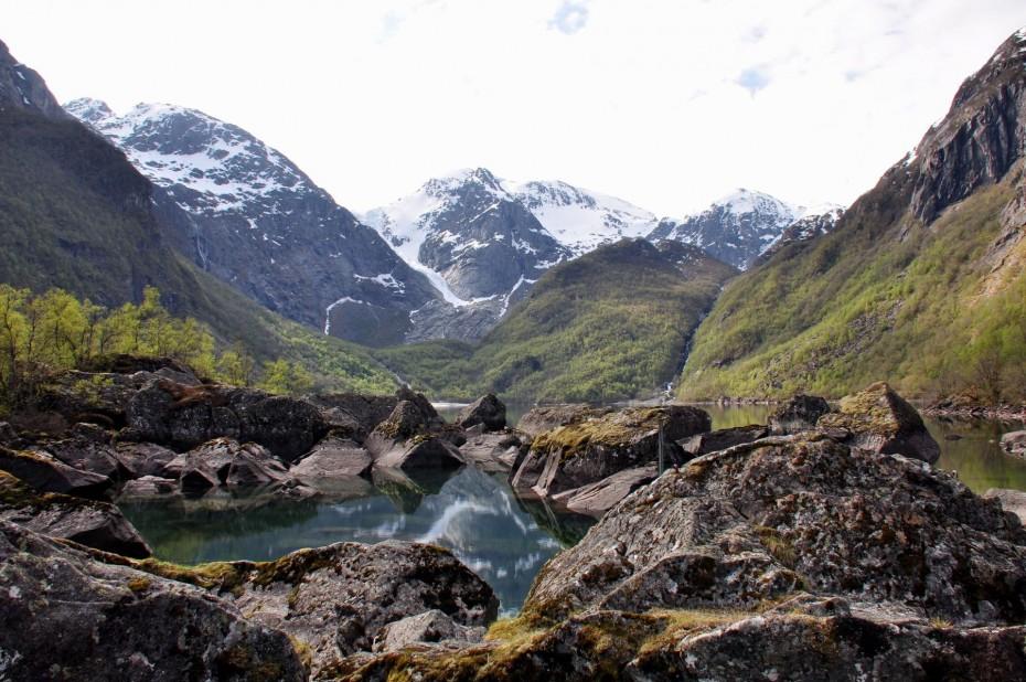 Spring Lofoten