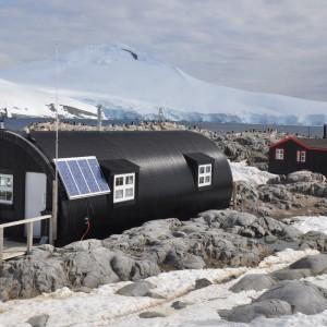 port lockroy antarctica