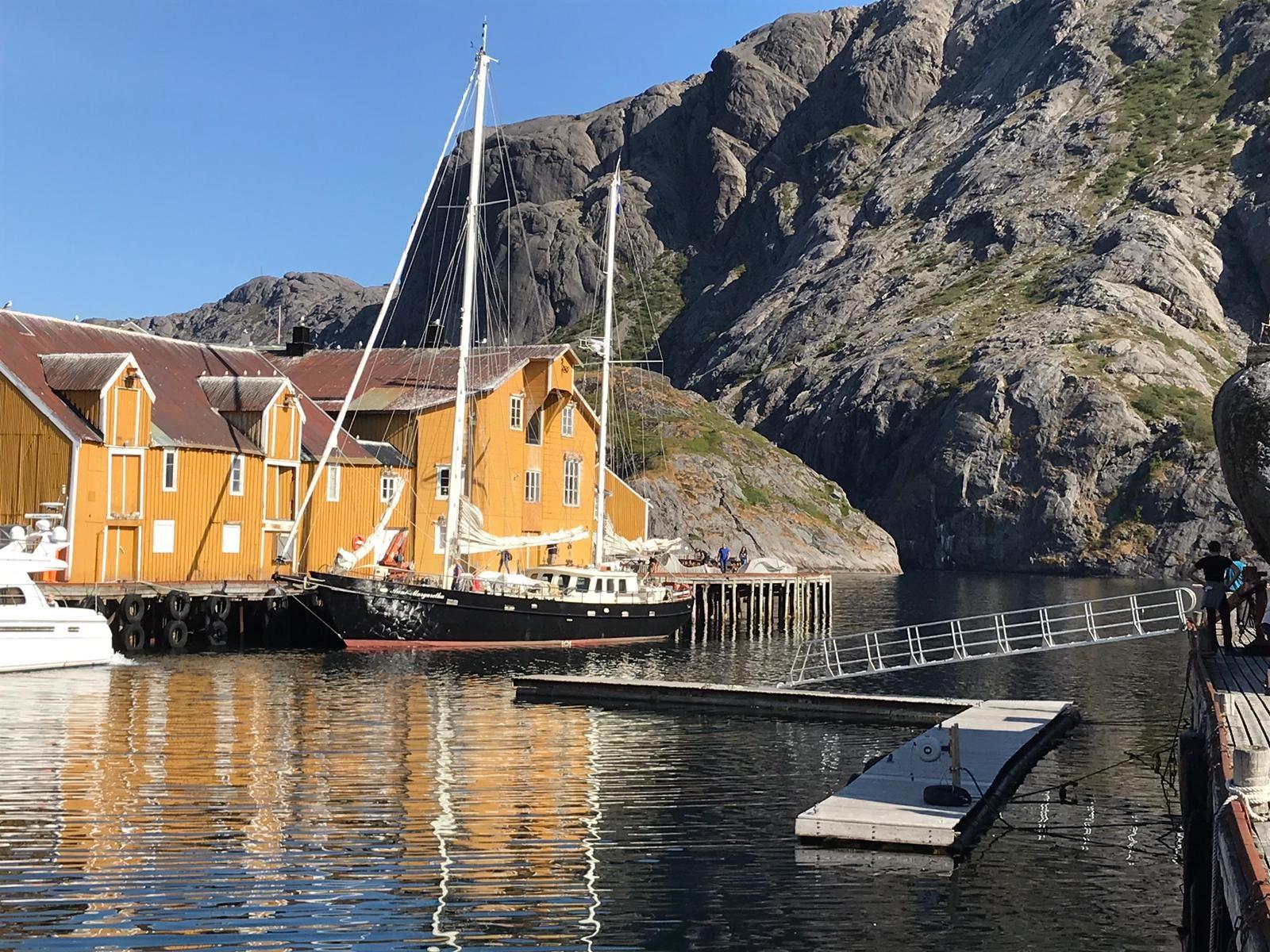 Nusfjord 2019